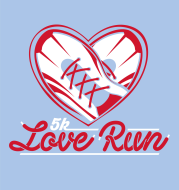 Love Run 5k - Benefit