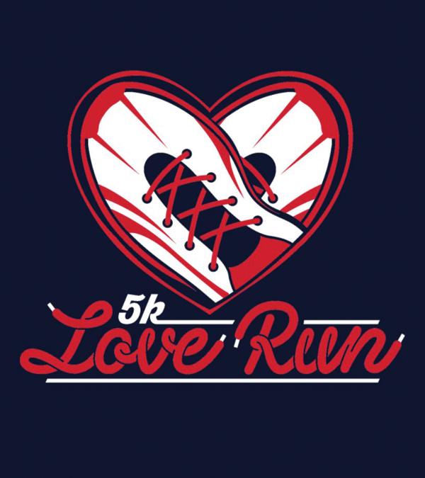 Love Run 5k - Benefit